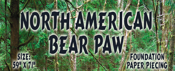 North American Bear Paw Discontinued