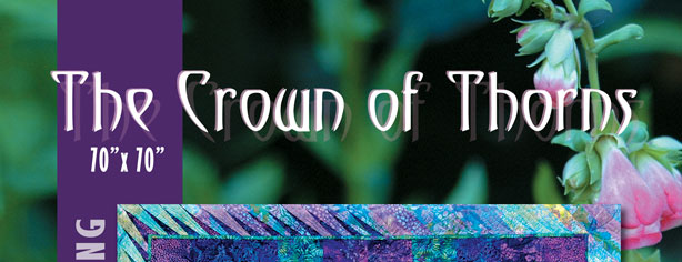 Crown Of Thorns Discontinued