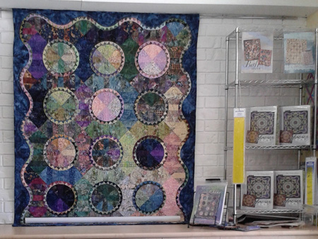 quiltworx corner at sewbrightalpinequilting